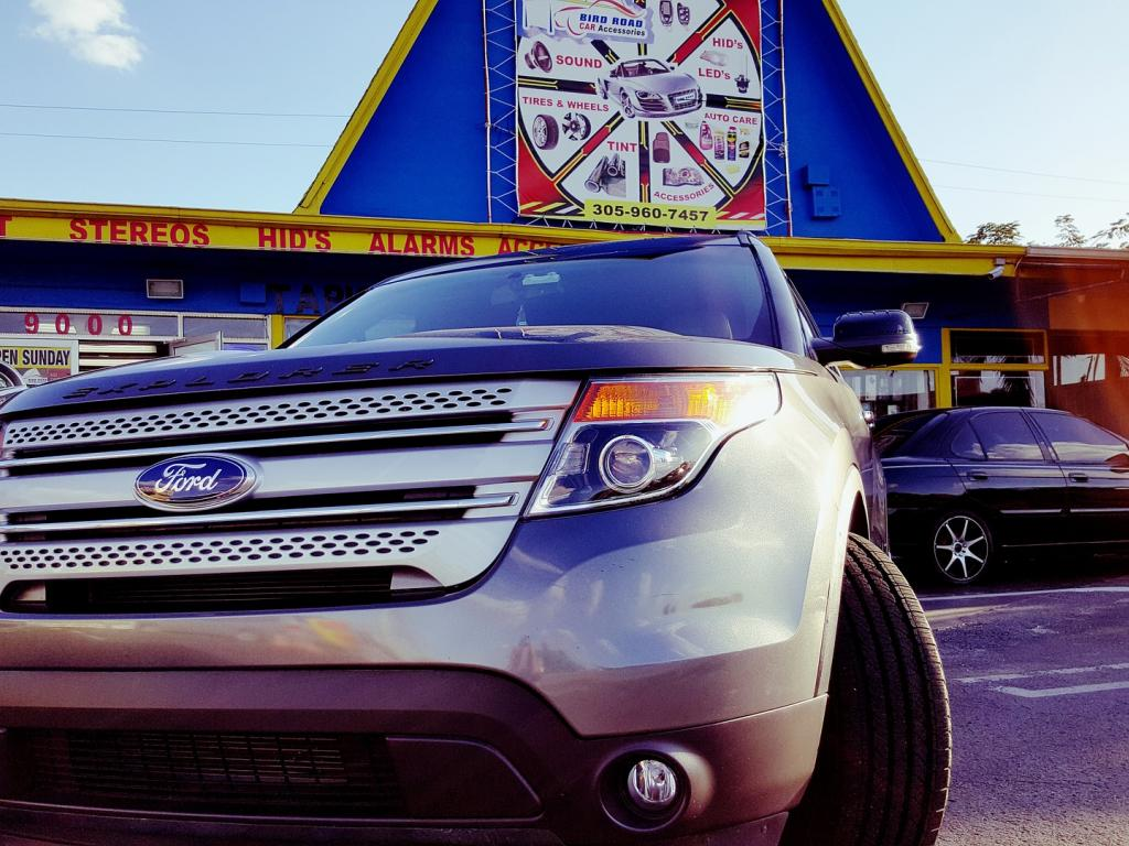 Ford Motor Company Stock Quote Motor Company Stock Options