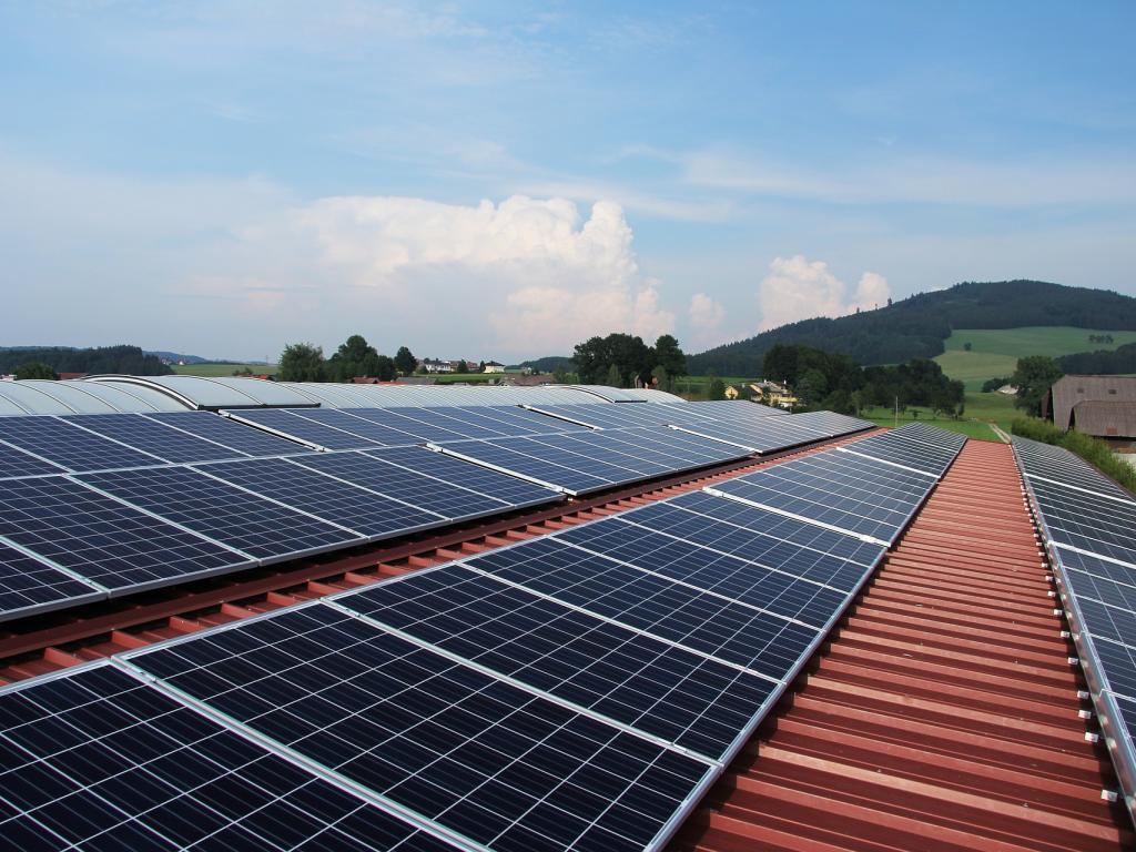 SolarEdge Technologies (NASDAQ:SEDG) Investors: Deutsche Bank Reaffirms