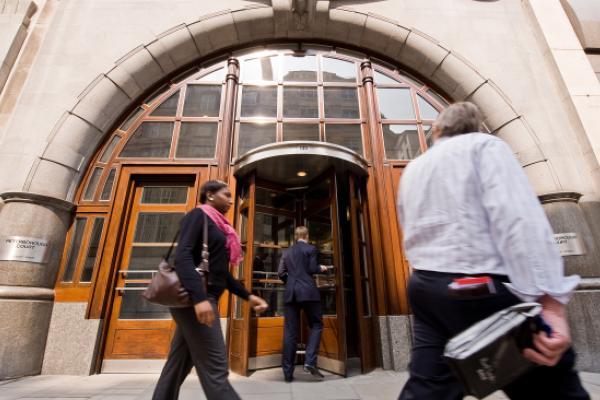 Battle Of The Investment Banks: Goldman Sachs Vs. Deutsche Bank