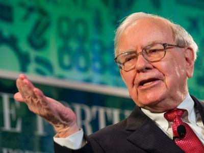 Berkshire Hathaway Inc. (NYSE:BRK-B), American Express Company (NYSE:AXP) - Warren Buffett's 86th Birthday: A Look Back At 75 Years Of Investing Genius | Benzinga