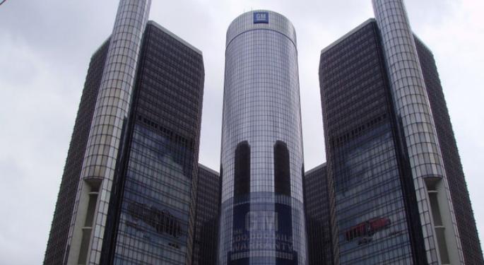 Joel Ewanick Resigns as Marketing Chief at General Motors