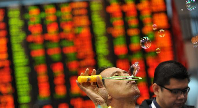 Market Wrap For February 13: Markets Close Higher; Nasdaq on a Six Day Winning Streak