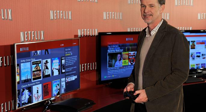 New Netflix App Receives Mixed Reviews Across The Web