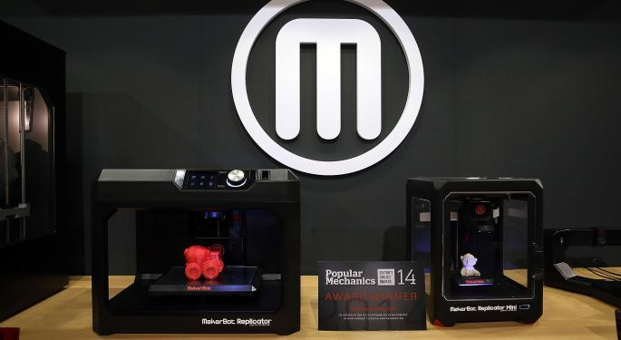 3D Printing Enters The Retail Space At Home Depot