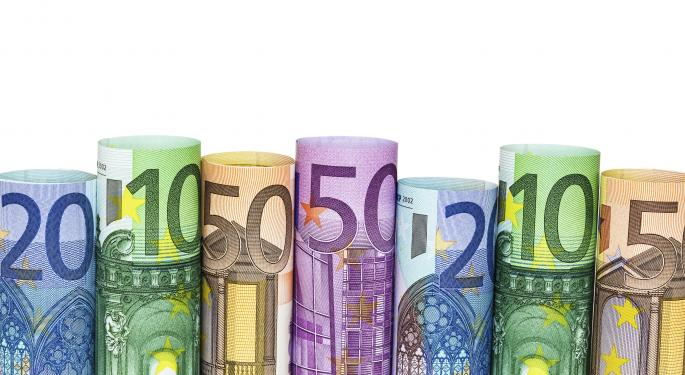 Weakening Euro Eases Pressure On the ECB
