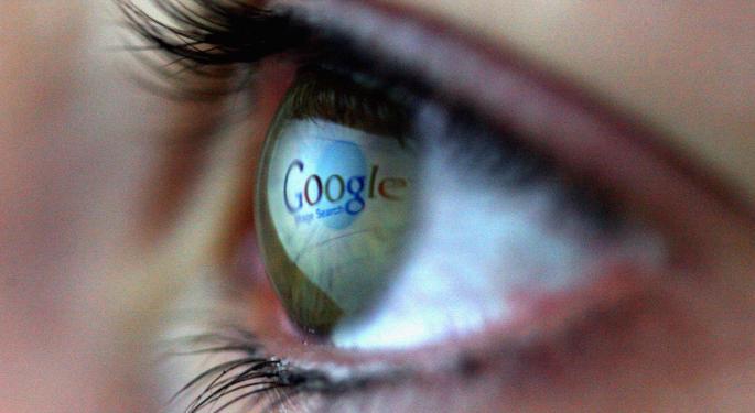 Google's Winter Wonderlabs Site Goes Down As Pop-Up Stores Debut GOOG