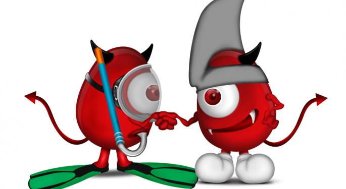 Benzinga's Microcap Movers for Tuesday November 6, 2012