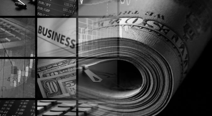Rafferty Capital's Dick Bove Talks Bank Earnings, Europe and Fed/FDIC 'Turf Wars'