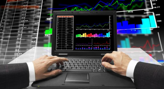 Interactive Brokers Misses Estimates; Stock Down IBKR