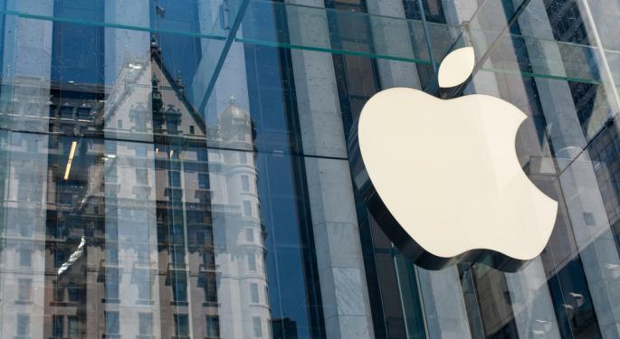 Einhorn's Greenlight Adds Google Shares, Apple Calls