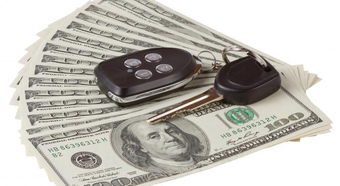GM Financial Expanding Into Prime Loans