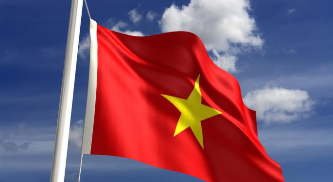 Vietnam ETF Holds Second-Half Allure