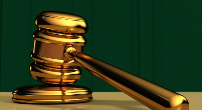 Jury Bombshell Could Eliminate Apple's $1 Billion Victory