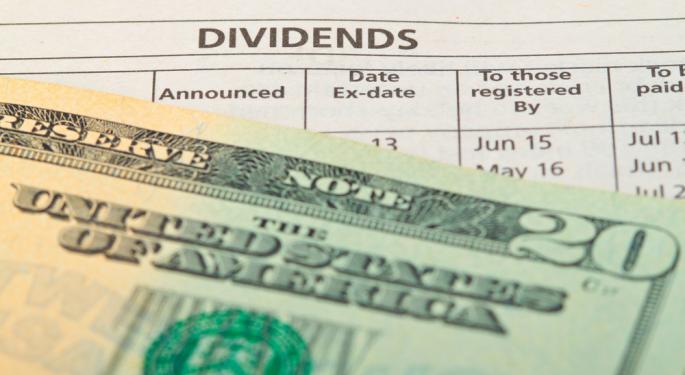 The Indomitable Rise of Dividend ETFs