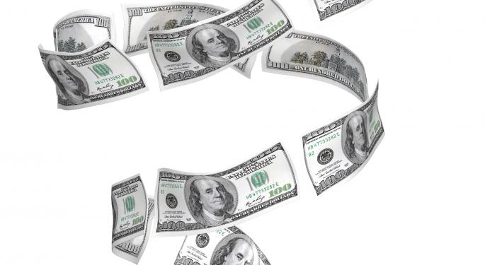 These ETFs Inflows Show Investors Not Leaving Junk Bonds
