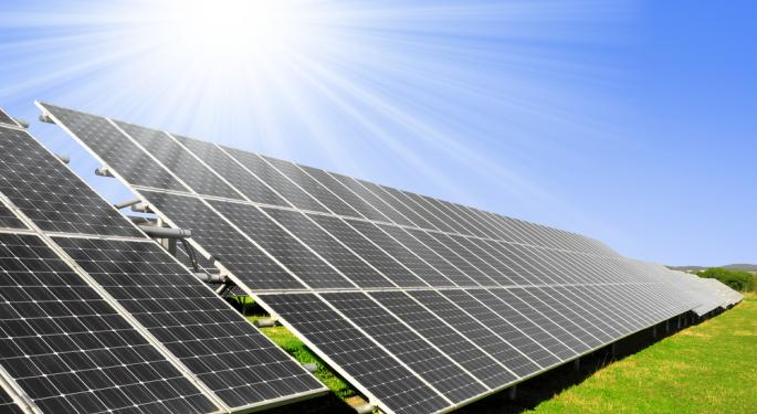Short Interest in Solar Stocks on the Rise GTAT, RSOL, SPWR