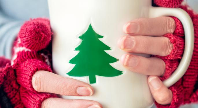 Benzinga Market Primer, Monday, December 24: Christmas Eve Edition