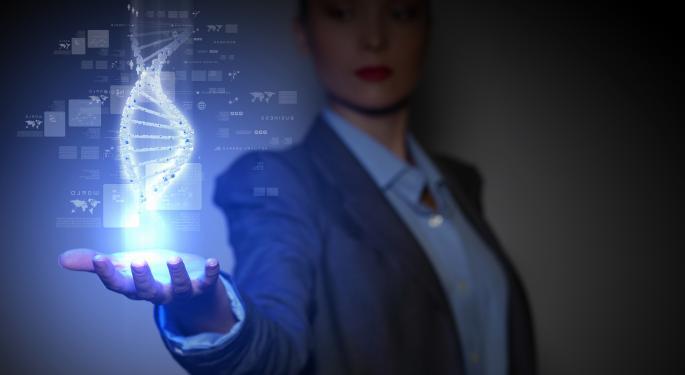 Vertex News Lifts Biotech ETFs