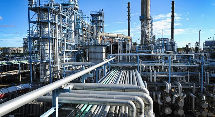 Not Just EWZ: Petrobras Plaguing Other ETFs
