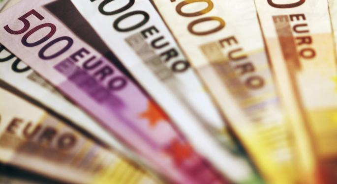 Euro Could Be In For A Tough Week As Situation In Ukraine Heats Up