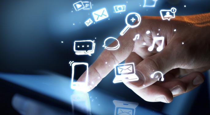 Short Sellers Rush Back in to Certain Social Media Stocks EBAY, FB, ZNGA
