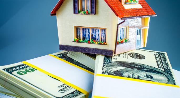 Home Sales Data Hits Homebuilder ETFs