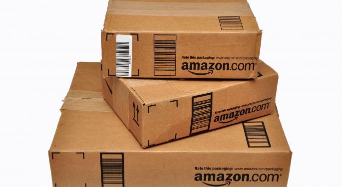 Amazon's Dirty Little Secret