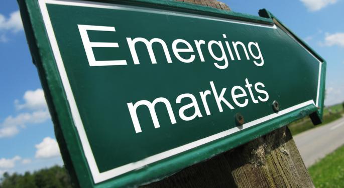 EM Bond ETF Sees Amazing Inflows
