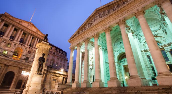 Bank Of England Follows Bernanke And Adopts Explicit Rate Guidance