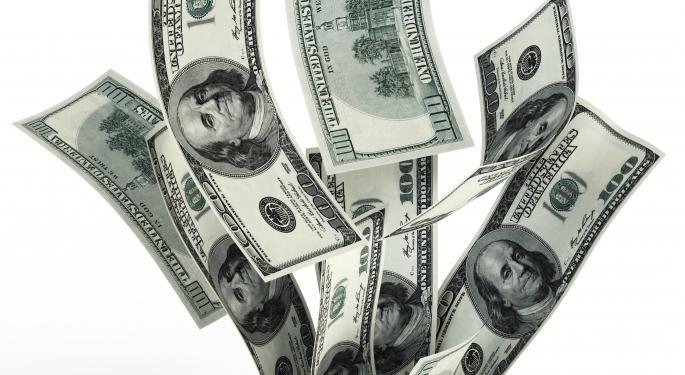 Asia's Former Darling ETFs Hemorrhage Cash