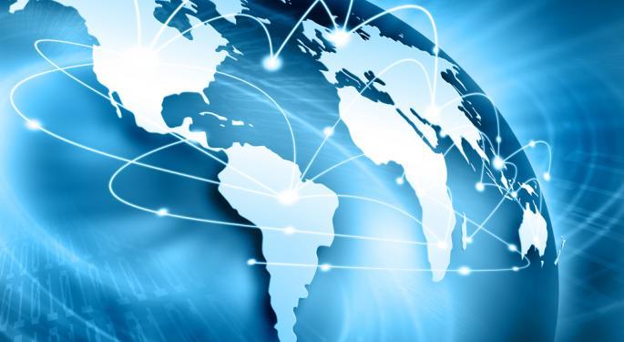 Developed Market ETFs With Double-Digit Returns