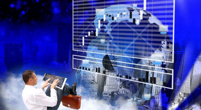 Banks Under Cloud in 2013