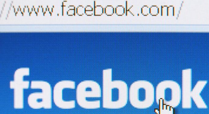 Facebook Shares Jump Despite Lockup Expiration