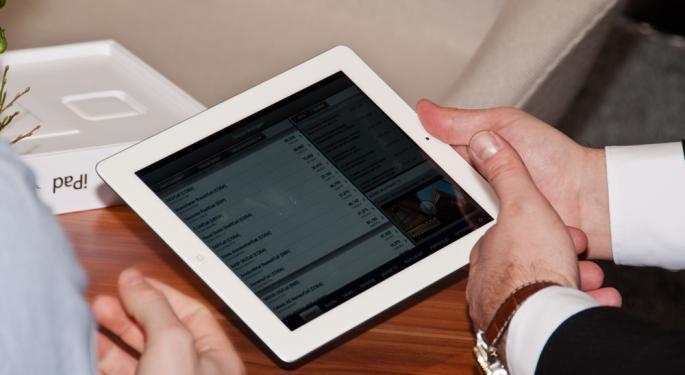 Did NVIDIA Steal Apple's Retina Display?