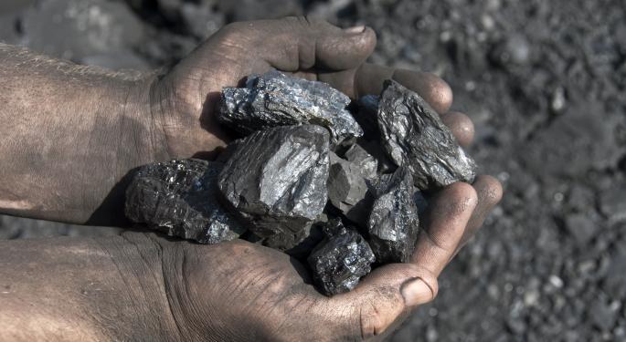 Walter Energy Leads Short Interest Trend In Coal JRCC, WLB, WLT