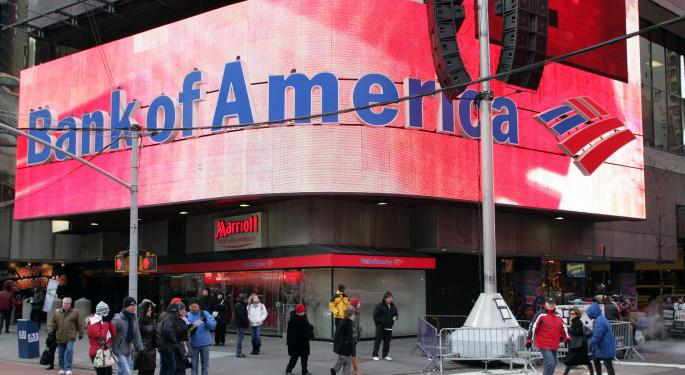 Bank of America vs. Citigroup - Which Is The Better Bet?