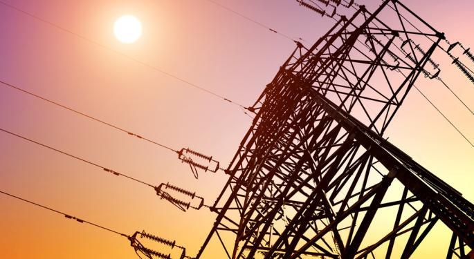S&P Bullish on 2 Energy ETFs