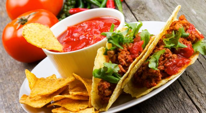 Taco Bell Announces Cool Ranch Doritos Locos Tacos Release Date