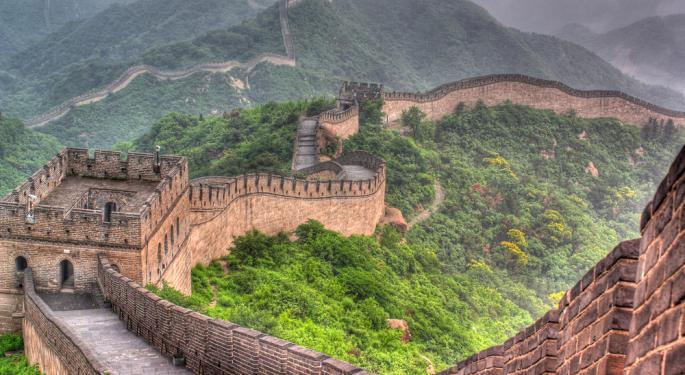 Baidu Falls Slightly After Q4 Earnings