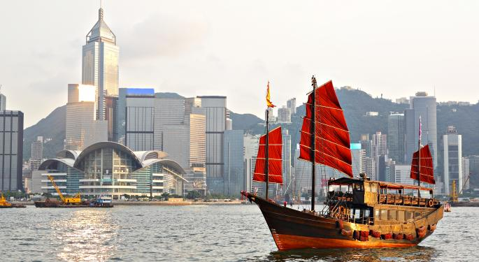 Dueling Views On Hong Kong ETFs