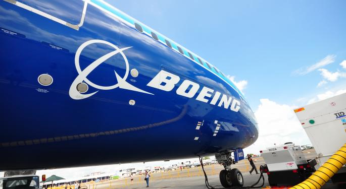 From Worst to First: Boeing BA