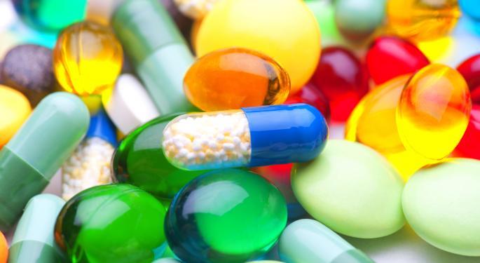 Alexion, Pharmacyclics Buck Trend in Biotech Short Interest ALXN, CELG, PCYC