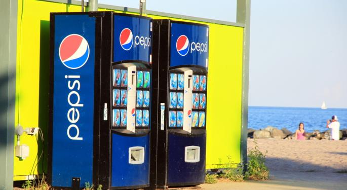 PepsiCo Turnaround Under Way as Third Quarter Beats Expectations