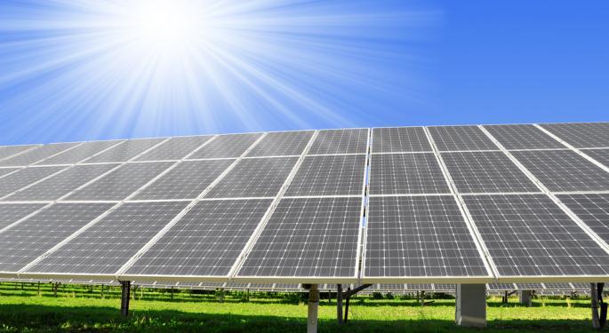 Short Sellers Pounce on Real Goods Solar FSLR, RSOL, SCTY