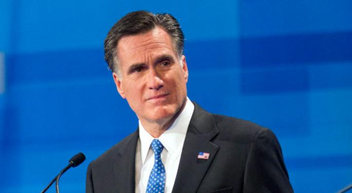 How Obama and Romney Could Impact These Global ETFs