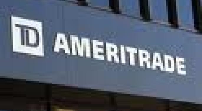 TD Ameritrade Drops 'Free ETF Bomb' onto Financial Industry AMTD, LQD, PCY, IVV, VNQ