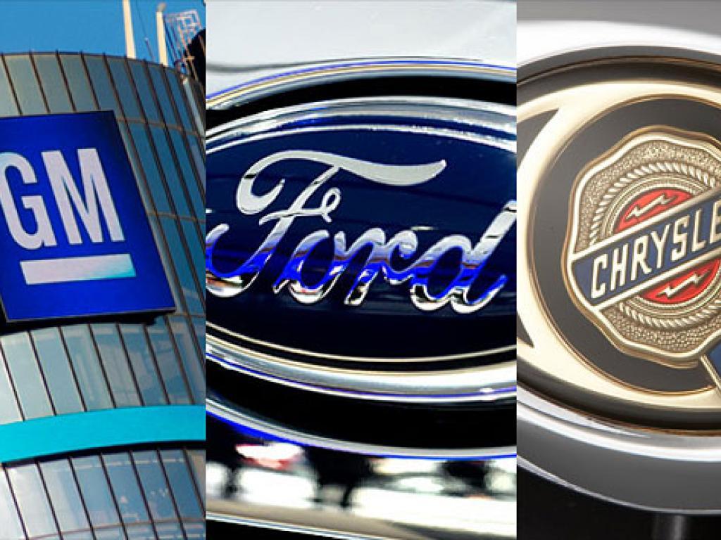 Ford Motor Company Nyse F General Motors Company Nyse