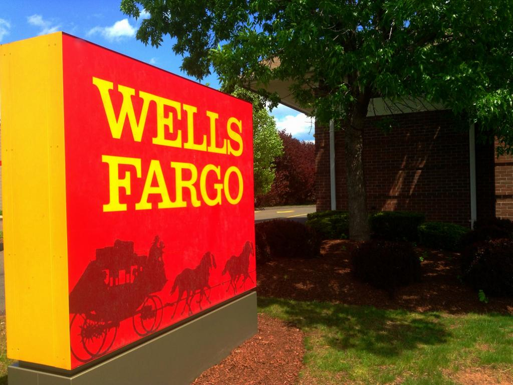 One Year After Accounts Scandal, Wells Fargo's Favorability Still Recovering