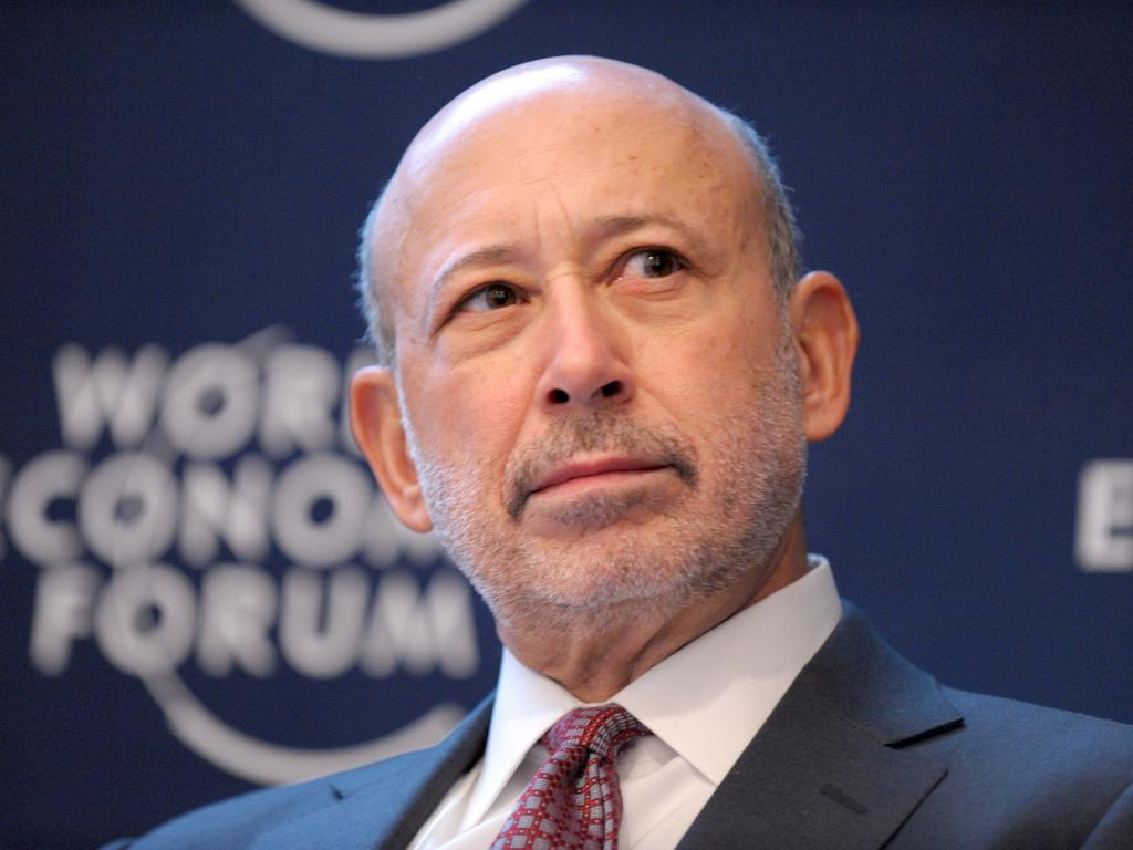 Goldman Sachs Group Inc The Nyse Gs Morgan Stanley
