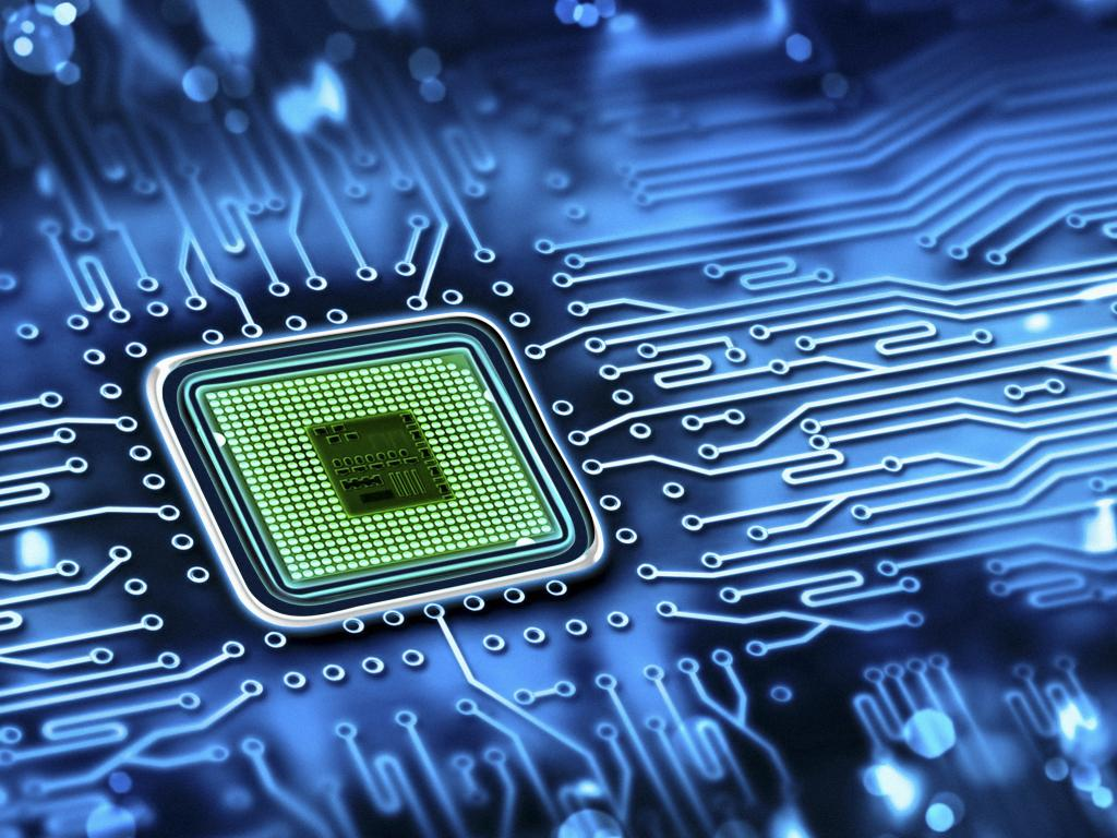 Semiconductor M&As...
